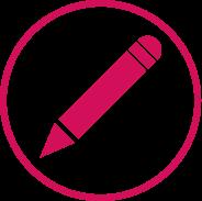 logo matita design